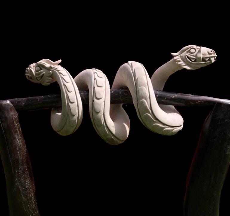 Amaru – Cosmic Serpent